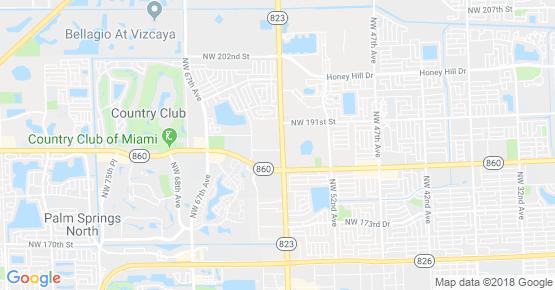 Heartland Health Care Center-Miami Lakes