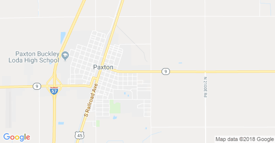 Heartland of Paxton