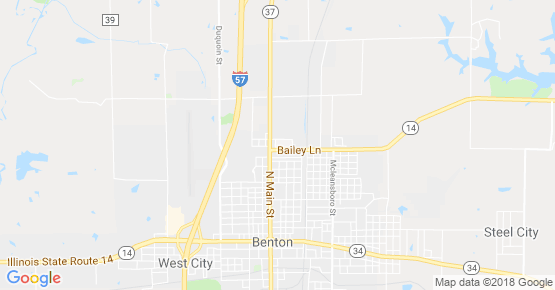Helia Healthcare of Benton