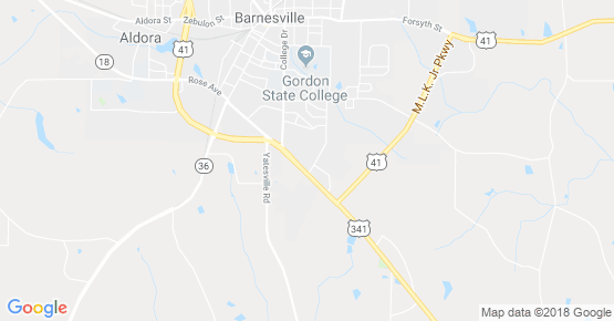Heritage Inn of Barnesville Health an...