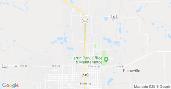 Herrin Rehab & Nursing Center