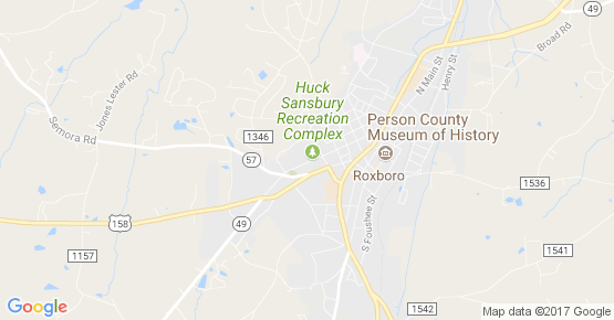 Home Health and Hospice of Person County