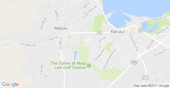 Hospice Maui