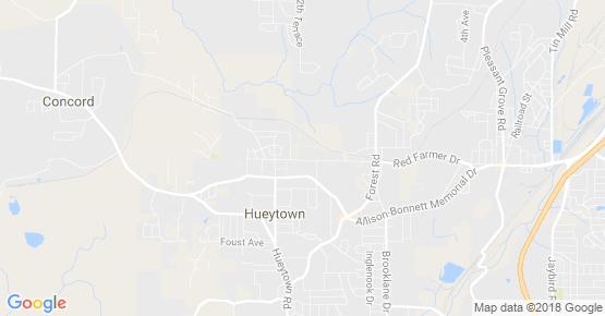 Hueytown Retirement Lodge