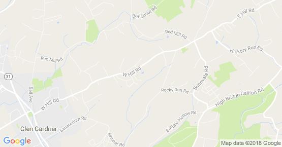 Hunterdon Hills Residential Care Faci...