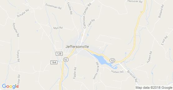 Jeffersonville Adult Home