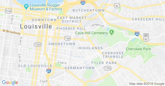 Kindred Hospital Louisville Subacute ...