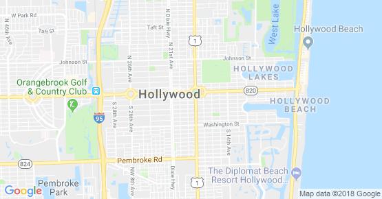 Kindred Hospital South Florida - Holl...