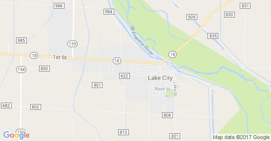 Lakeside Nursing Center