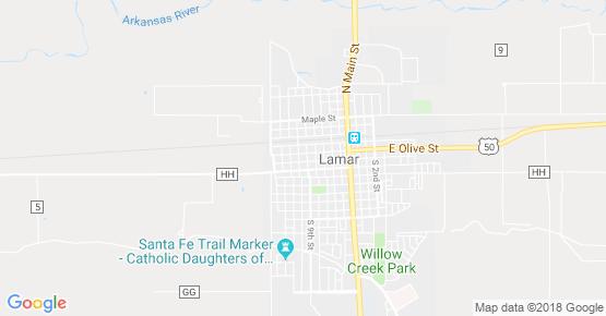 Lamar Estates