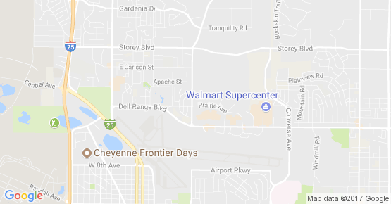 Life Care Center Of Cheyenne