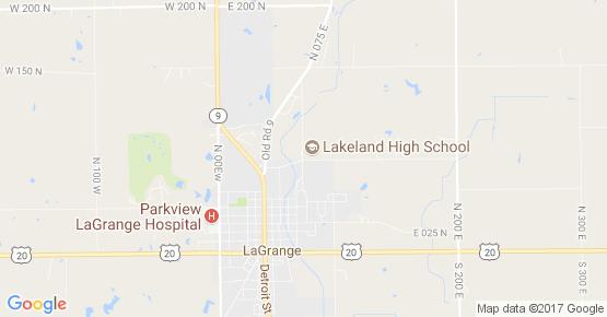 Life Care Center Of Lagrange