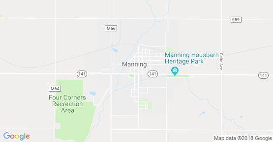 Manning Regional Healthcare Ce