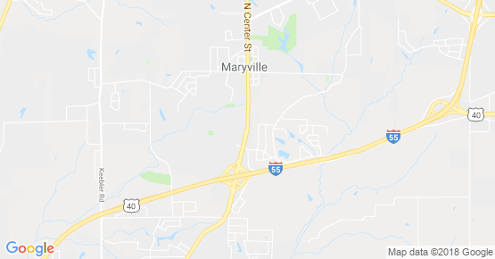 Manor Court Of Maryville