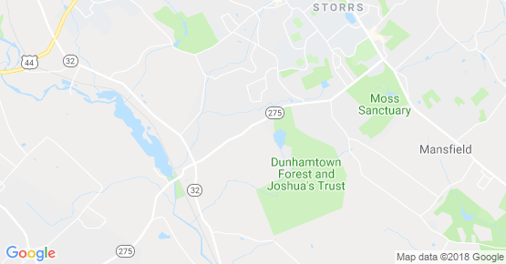 Mansfield Center for Nursing