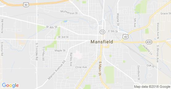 Mansfield Memorial Homes