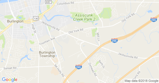 Masonic Home of New Jersey