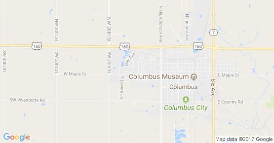 Medicalodges Columbus