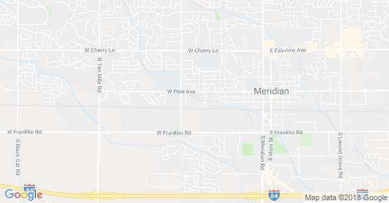 Meridian Care and Rehabilitation Center