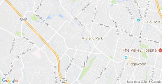 Mill Gardens At Midland Park