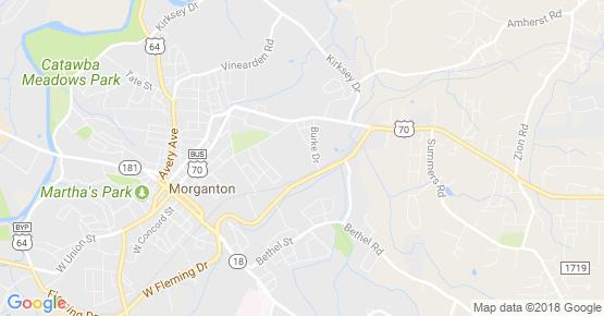 Morganton Long Term Care, Southview F...