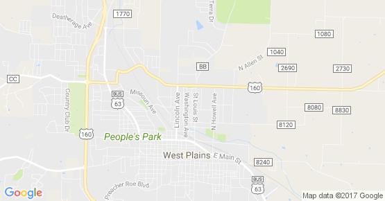 Nhc Healthcare, West Plains