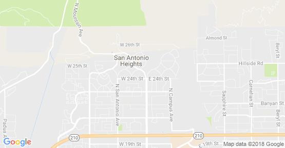 Oakmont of San Antonio Heights