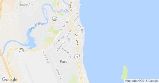 Pine Harbour