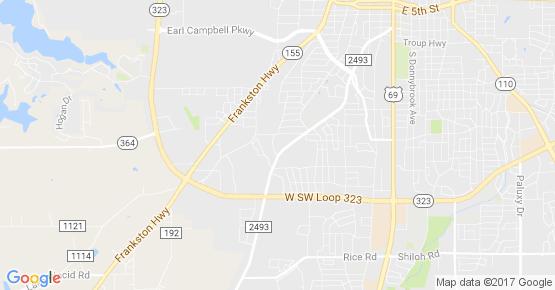 Pinecrest Nursing And Rehabilitation Center