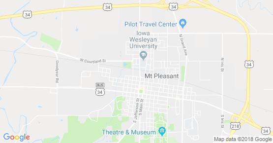 Pleasant Manor Care Center