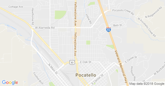 Pocatello Assisted Living Center