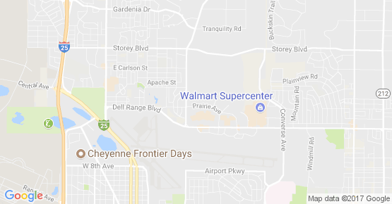 Pointe Frontier Retirement Community