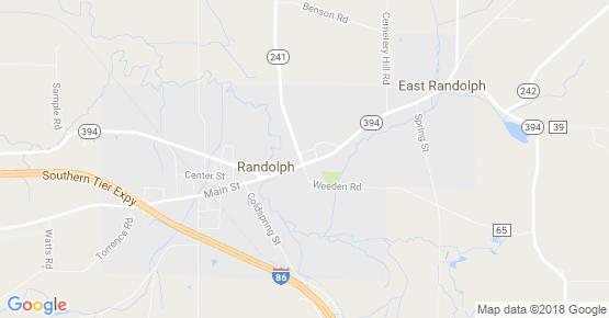 Randolph Manor