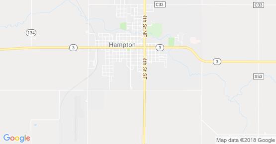 Rehabilitation Center Of Hampton