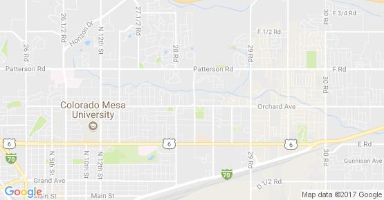 Residence at Grand Mesa