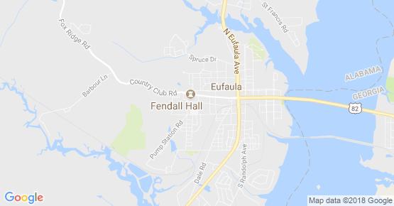 River Oaks (Eufaula)