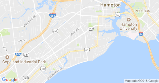 Riverside Conval Center -Hampton