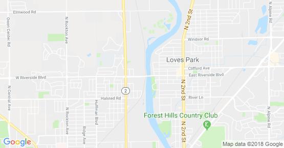 Rock River Health Care