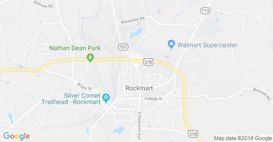 Rockmart Health