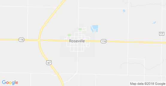 Roseville Rehabilitation and Healthcare