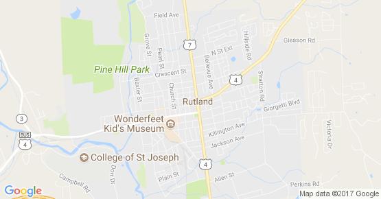 Rutland Healthcare & Rehabilitation Center