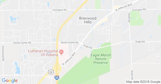 Sage Bluff Health & Rehab Center