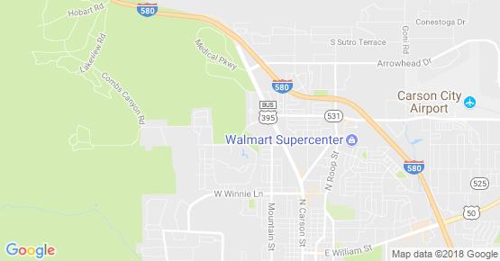 Sierra Place Retirement Community