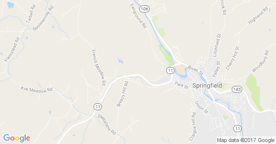 Springfield Health and Rehabilitation Center