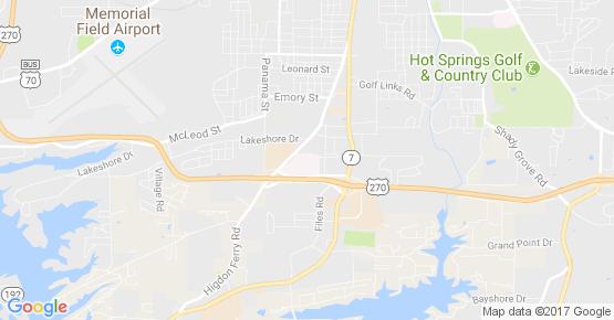 St. Josephs Mercy Health Center, Inc