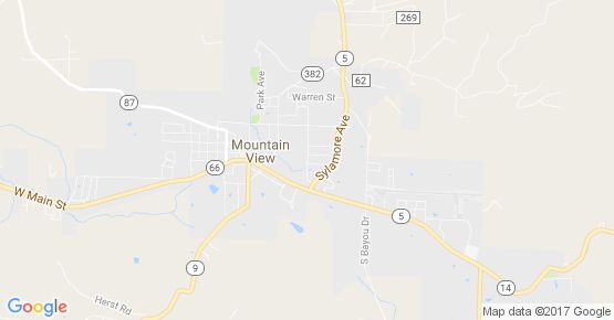 Stone County Residential Care Facility