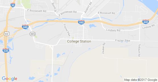 Stoneridge Health Rehab Center