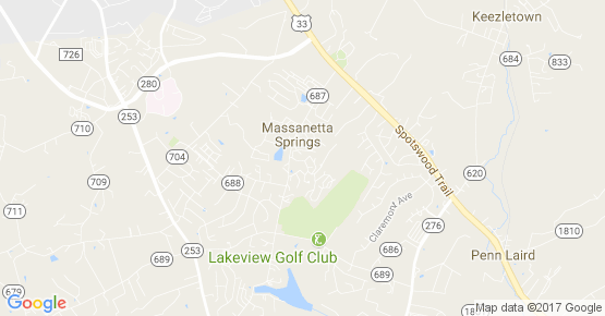 Sunnyside Presbyterian Retirement Community