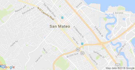 Sunrise of San Mateo