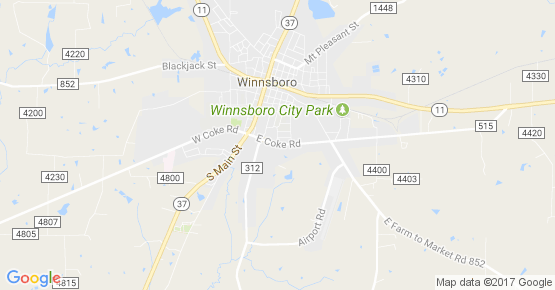 Tmh&R Of Winnsboro